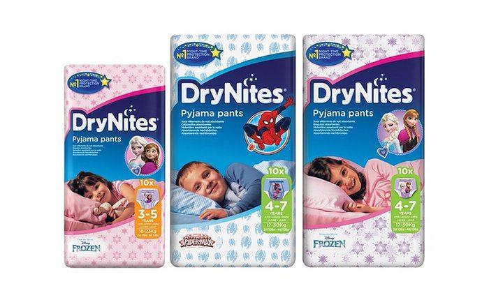 drynite