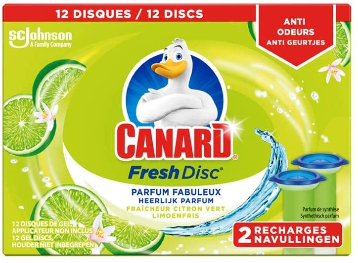 canard fresh