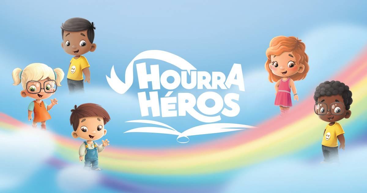 hourra heros