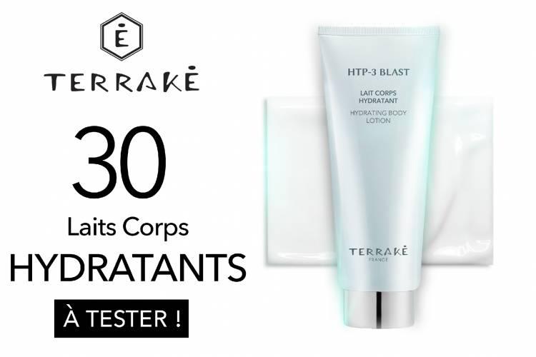 terrake