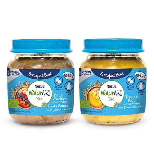 naturnes Nestle